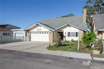 390 Mitchell Drive, Los Osos, CA 93402 - MLS#: SC19020402