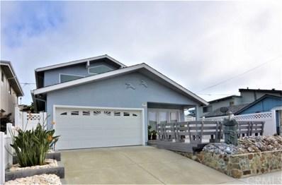 2440 Greenwood Avenue, Morro Bay, CA 93442 - MLS#: SC19022899