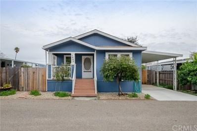 1845 Thelma Drive UNIT 59, San Luis Obispo, CA 93405 - #: SC19033663