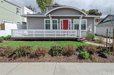 190 Stenner Street, San Luis Obispo, CA 93405 - #: SC19037053