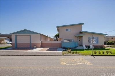 450 San Jacinto Street, Morro Bay, CA 93442 - MLS#: SC19041016