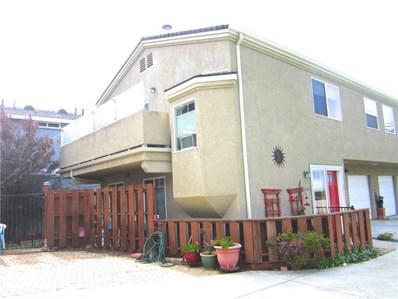3062 Main Street, Morro Bay, CA 93442 - MLS#: SC19044015