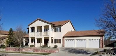 307 Dyana Court, Paso Robles, CA 93446 - #: SC19044782