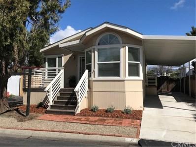 3960 S Higuera Street UNIT 56, San Luis Obispo, CA 93401 - MLS#: SC19045030