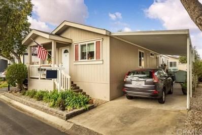 3960 S. Higuera #150, San Luis Obispo, CA 93401 - #: SC19045860