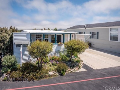 1701 Los Osos Valley Road UNIT 12, Los Osos, CA 93402 - #: SC19051484