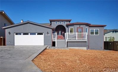 2585 Bay Vista Lane, Los Osos, CA 93402 - #: SC19053359