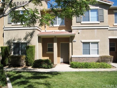 26499 Arboretum Way UNIT 1802, Murrieta, CA 92563 - MLS#: SC19053527