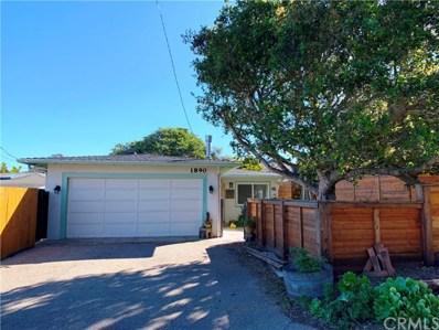 1890 Nancy Avenue, Los Osos, CA 93402 - #: SC19056444
