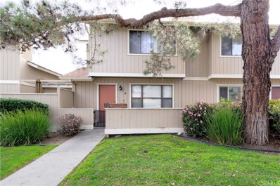 2250 King Court UNIT 51, San Luis Obispo, CA 93401 - #: SC19064429