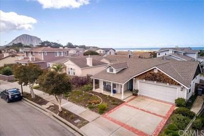 2221 Coral Avenue, Morro Bay, CA 93442 - MLS#: SC19065016