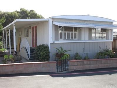 1701 Los Osos Valley Rd. #53, Los Osos, CA 93402 - #: SC19065128