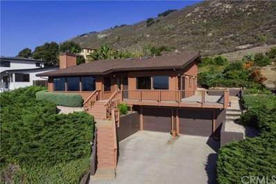 424 El Portal Drive, Pismo Beach, CA 93449 - MLS#: SC19066222
