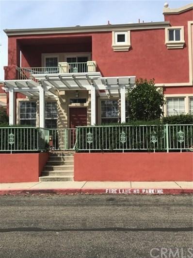 919 Lawrence Drive, San Luis Obispo, CA 93401 - #: SC19066836