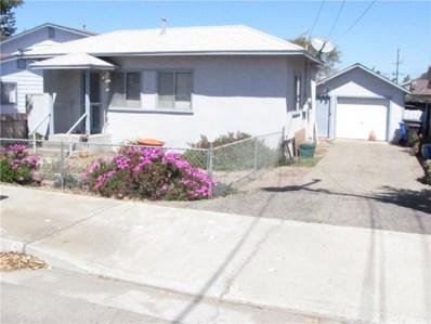 1241 Nice Avenue, Grover Beach, CA 93433 - MLS#: SC19080073