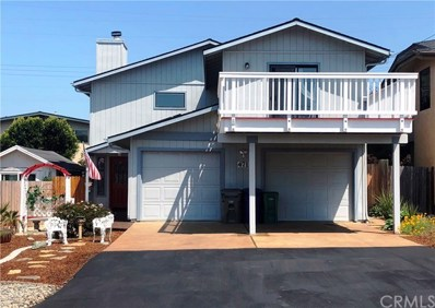471 La Jolla Street, Morro Bay, CA 93442 - MLS#: SC19089446