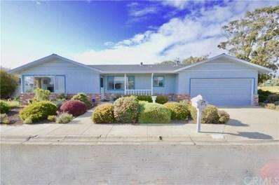 199 Azure Street, Morro Bay, CA 93442 - MLS#: SC19094718