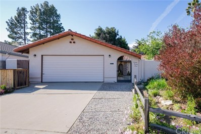 1678 Royal Way, San Luis Obispo, CA 93405 - #: SC19096697
