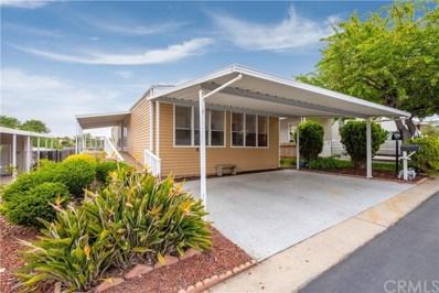 765 Mesa View Drive UNIT 164, Arroyo Grande, CA 93420 - MLS#: SC19097649