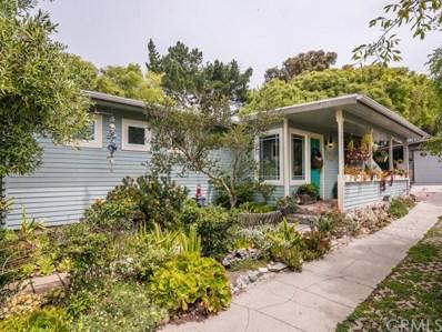 1578 6th Street, Los Osos, CA 93402 - MLS#: SC19098192
