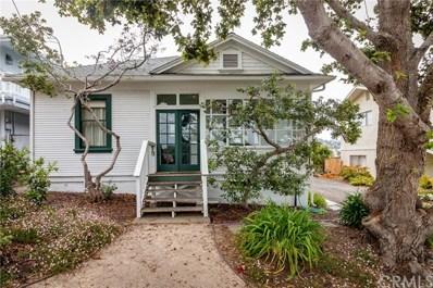 500 Downing Street, Morro Bay, CA 93442 - #: SC19099404