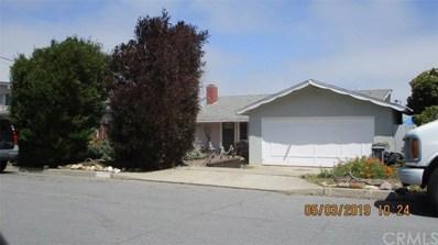 524 Mar Vista Drive, Los Osos, CA 93402 - #: SC19103366