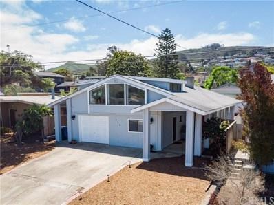 319 Lilac Drive, Los Osos, CA 93402 - #: SC19105489
