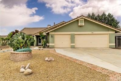 184 Edgewater Lane, Paso Robles, CA 93446 - #: SC19107193