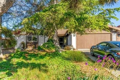 2330 Tierra Drive, Los Osos, CA 93402 - #: SC19107504
