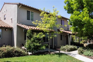 625 Nicklaus Street UNIT 19, Paso Robles, CA 93446 - #: SC19108534