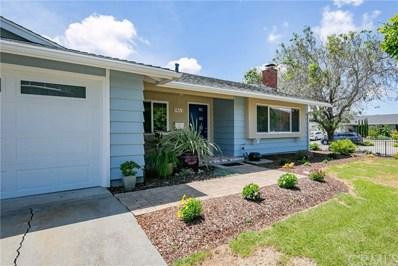 1463 Oceanaire Drive, San Luis Obispo, CA 93405 - #: SC19109620