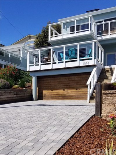 1013 S Ocean Ave, Cayucos, CA 93430 - #: SC19122706