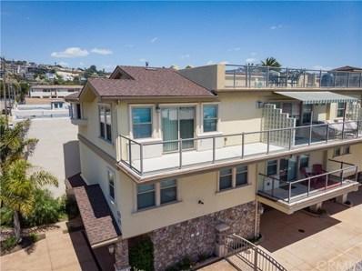 280 Harloe Avenue UNIT A, Pismo Beach, CA 93449 - #: SC19123878