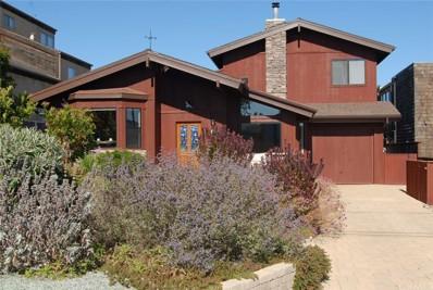 1539 10th Street, Los Osos, CA 93402 - MLS#: SC19127586