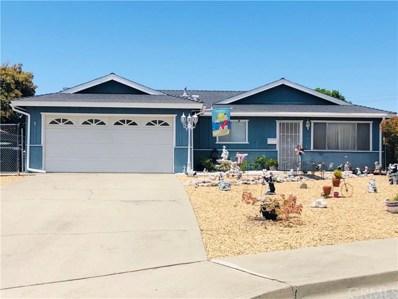 651 Verde Place, Arroyo Grande, CA 93420 - MLS#: SC19128327