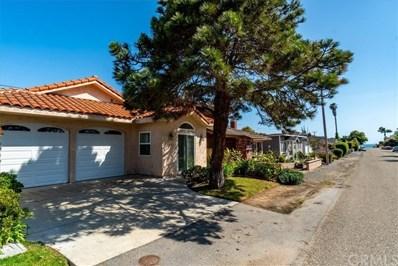 209 Capistrano Avenue, Pismo Beach, CA 93449 - MLS#: SC19128351