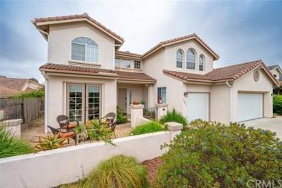 2342 El Dorado Street, Los Osos, CA 93402 - #: SC19142557