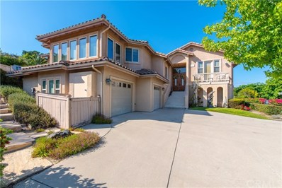 185 Andre Drive, Arroyo Grande, CA 93420 - MLS#: SC19143776