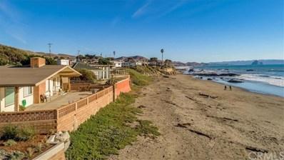 8 Ocean Front Lane, Cayucos, CA 93430 - #: SC19147400