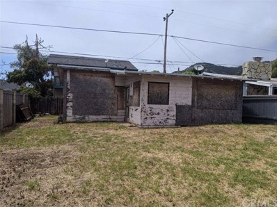 244 Placentia Avenue, Pismo Beach, CA 93449 - MLS#: SC19148107