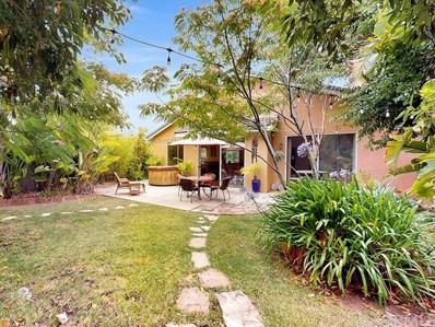 1298 Sawleaf Street, San Luis Obispo, CA 93401 - #: SC19149027
