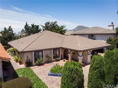 1708 Cordova Drive, San Luis Obispo, CA 93405 - #: SC19154372