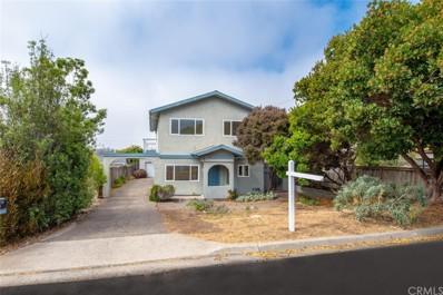 366 Mar Vista Drive, Los Osos, CA 93402 - #: SC19158475