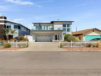 2840 Birch Avenue, Morro Bay, CA 93442 - MLS#: SC19158795