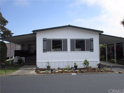 633 Ramona Avenue UNIT 96, Los Osos, CA 93402 - #: SC19160527