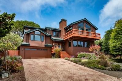 1660 Saint Thomas Avenue, Cambria, CA 93428 - MLS#: SC19163152