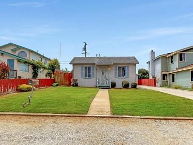 918 Marina Street, Morro Bay, CA 93442 - #: SC19178038
