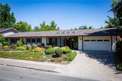 216 Daly Avenue, San Luis Obispo, CA 93405 - MLS#: SC19183375