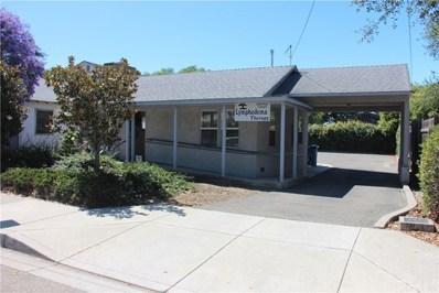 1061 Murray Avenue, San Luis Obispo, CA 93405 - MLS#: SC19186432