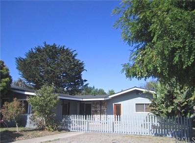 1871 Donna Avenue, Los Osos, CA 93402 - #: SC19189890